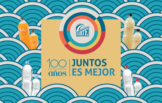 100 años – Juntos es mejor
