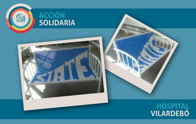#AcciónSolidaria